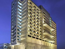 Business hotels in Noida