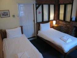 Pets-friendly hotels in High Wycombe