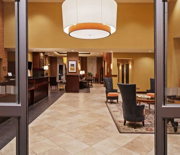Holiday Inn Ardmore I-35 Convention Center