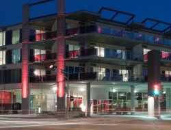 Business hotels in Madison