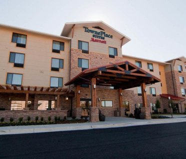 TownePlace Suites by Marriott Monroe