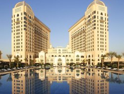 Top-10 of luxury Qatar hotels