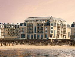 The most popular St. Malo hotels