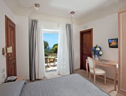 Anacapri hotels with sea view