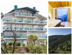 Chail hotels with restaurants