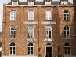 Pets-friendly hotels in Sittard