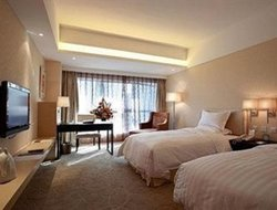Wangjing hotels for families with children