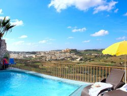 Top-10 romantic Gozo Island hotels