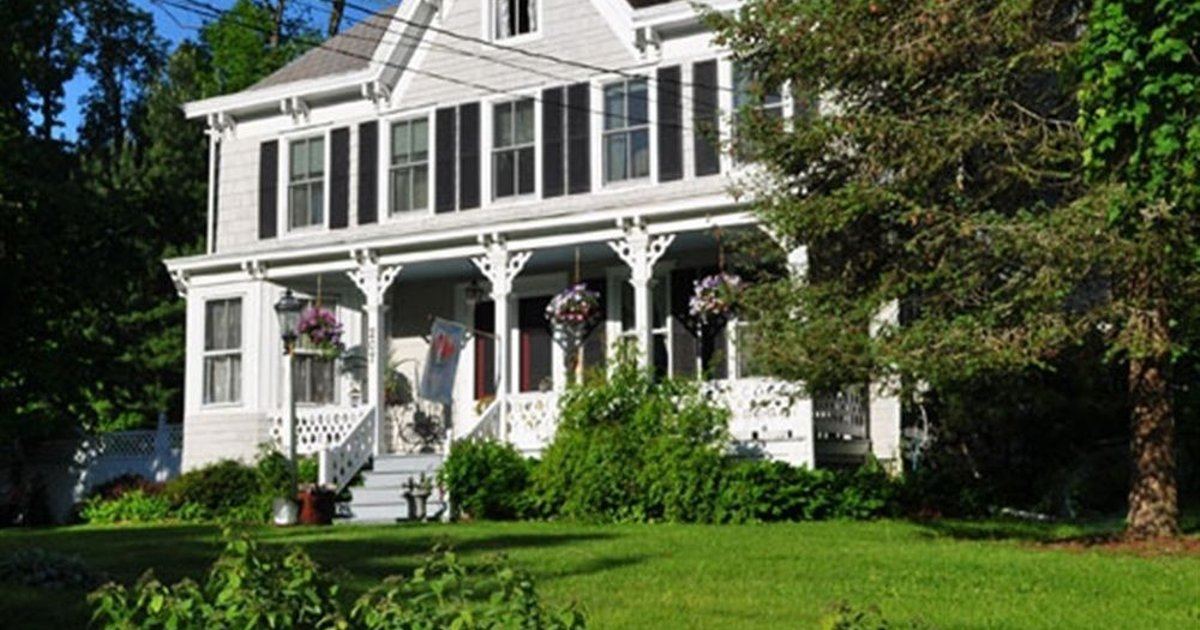 Cider Mill Inn Bed and Breakfast