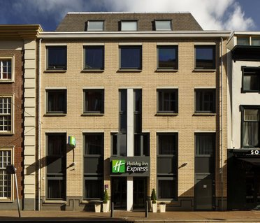 Holiday Inn Express The Hague - Parliament
