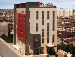 Top-4 hotels in the center of Beylikduzu