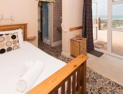 Bude hotels with sea view