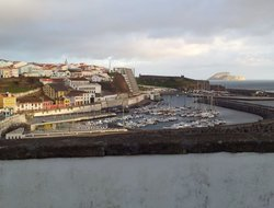 Terceira Island hotels with sea view