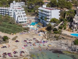 Santa Ponsa hotels for families with children