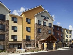 Business hotels in Saginaw