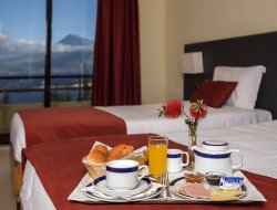 The most popular Faial Island hotels