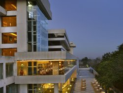 The most popular Chandigarh hotels