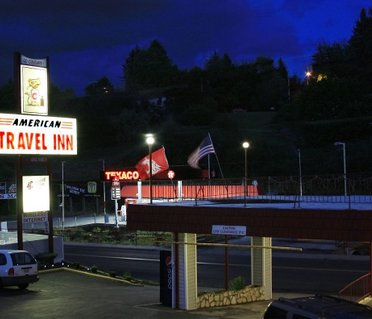 American Travel Inn
