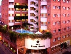 The most expensive Bucaramanga hotels