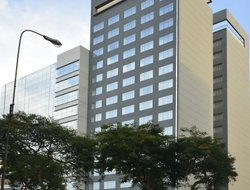 Business hotels in Peru