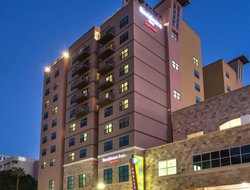 Pets-friendly hotels in Tempe
