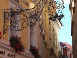 Pets-friendly hotels in Meissen