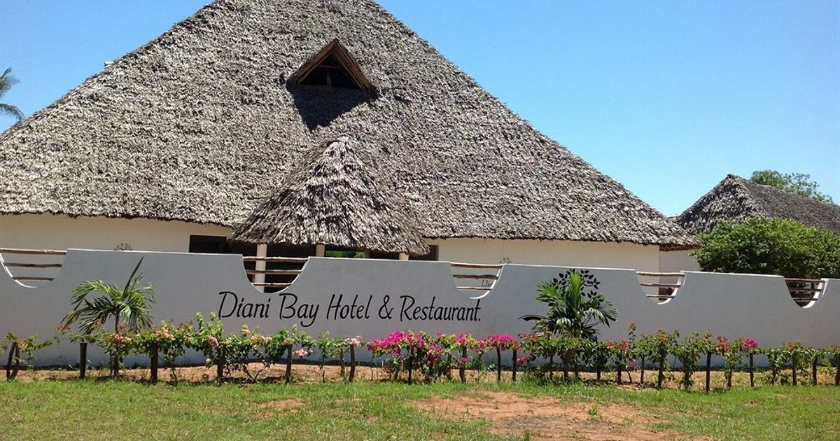 Diani Bay Resort