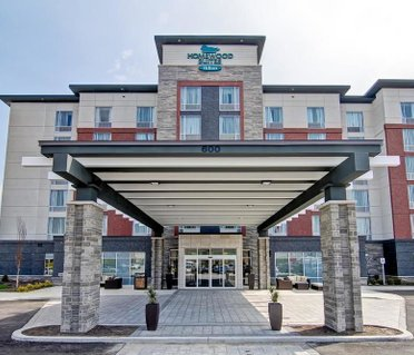 Homewood Suites by Hilton Toronto-Ajax
