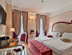 Rome hotels for families with children