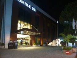 Business hotels in Amritsar
