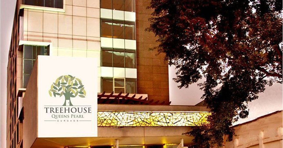 Treehouse Queens Pearl, Gurgaon