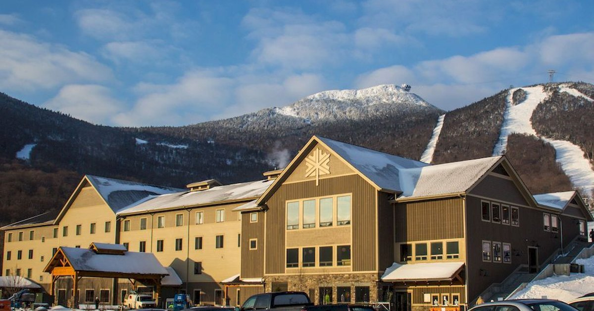 Jay Peak Resort