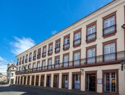 Ouro Preto hotels with swimming pool