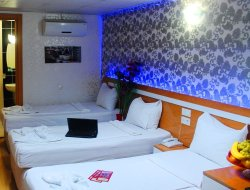 Ambarli hotels with restaurants