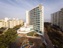 Top-3 of luxury La Boquilla hotels