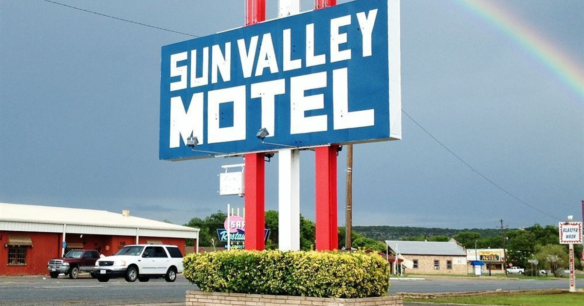 Sun Valley Motel Junction