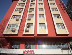 Pets-friendly hotels in Ambarli