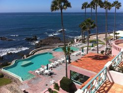 The most popular Ensenada hotels