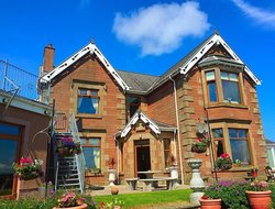 Pets-friendly hotels in Stranraer