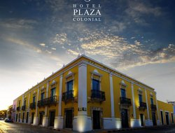 Campeche hotels with restaurants