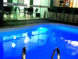 Boa Viagem hotels with swimming pool