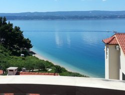 The most popular Omis hotels