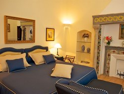 The most popular Ravello hotels