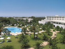 Pets-friendly hotels in Hammamet