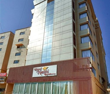 Hotel Nami Residency - By Bizzgrow Hotels