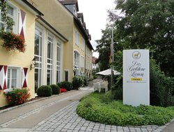 Top-8 hotels in the center of Aalen