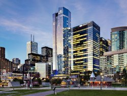 The most popular Toronto hotels