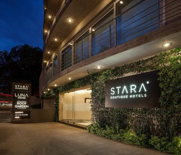 Stara San Angel Inn