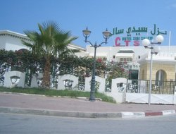 Bizerte hotels with swimming pool
