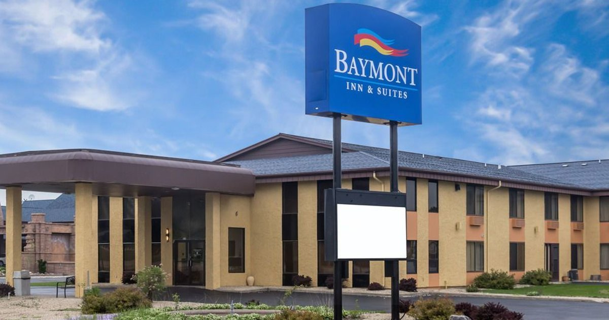 Baymont Inn and Suites Wisconsin Dells